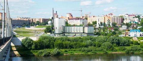 В Жукове за год переведена на индивидуальное отопление 421 квартира