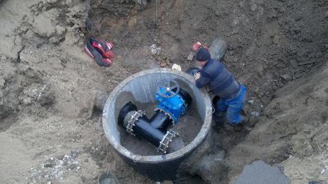 «Самарские коммунальные системы» провели работы по обновлению городских сетей на сумму более 285 млн.рублей