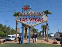 Лас-Вегас может остаться без воды до 2036 года
