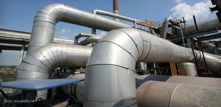 В Кирове на актуализацию схемы теплоснабжения планируется привлечь более 10 млрд. рублей