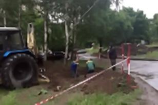Новый водопровод построят для жителей томского села Тогур