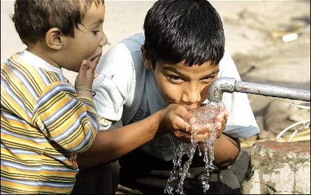 Водный сектор Индии становится привлекательным для иностранных инвесторов