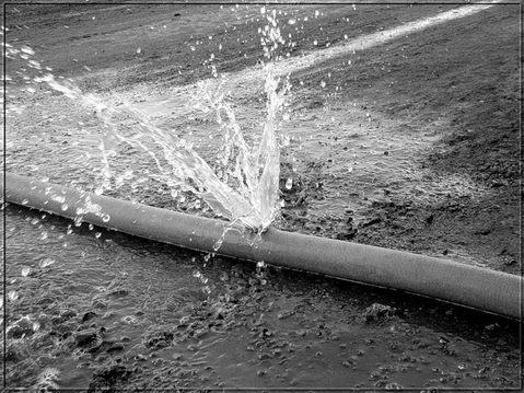 Саратовские власти планируют в полтора раза сократить число коммунальных аварий