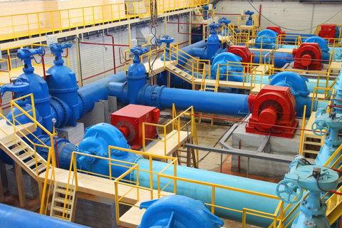 В Твери проведут оптимизацию городской системы водоснабжения