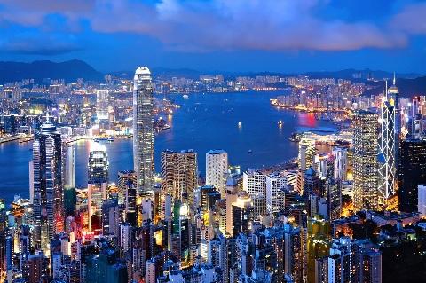 В Гонконге в три раза повысят мощность очистных сооружений канализации
