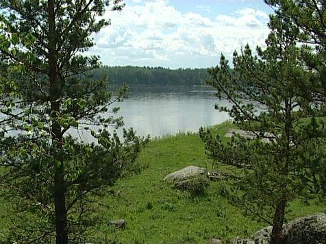 В Красноярском крае одобрен проект реконструкции водоснабжения и водозабора Дудинки