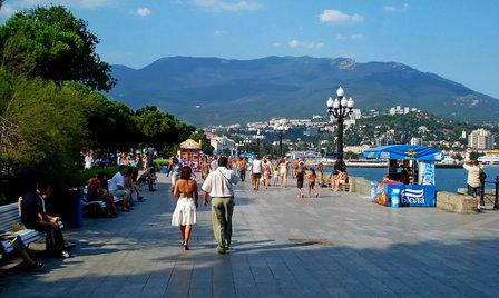 Властями Севастополя представлен комплексный план модернизации существующей гидросистемы