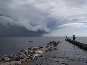 Россия и Эстония нашли для своих трансграничных вод форму сотрудничества