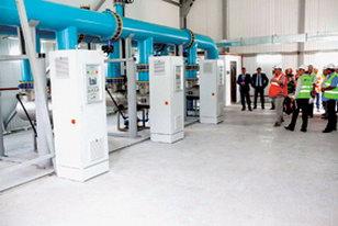 В Новосибирской области высказались за создание единого оператора по водоснабжению