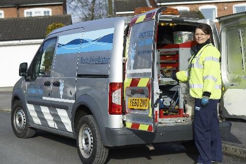 Компания Yorkshire Water вложит в ВКХ Великобритании 3,8 млрд. фунтов стерлингов