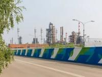 «Зеленый Патруль» оценил технологии инновационных очистных сооружений «Биосфера» МНПЗ