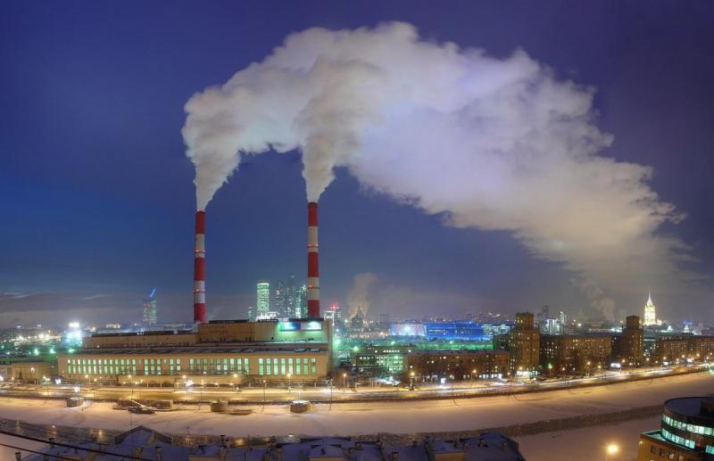 В Москве завершили сезон профилактических работ на сетях горячей воды