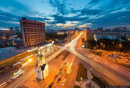 «Сибирская энергетическая компания» получит в концессионное управление 21 объект теплоснабжения Новосибирска
