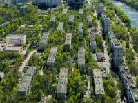 Столичные власти приняли программу реновации жилищного фонда в городе Москве