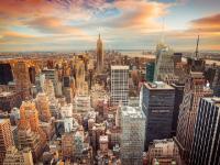 В Нью-Йорке завершено строительство нового водовода в Манхеттене
