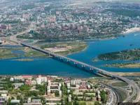 Второй этап реконструкции очистных сооружений Иркутска завершится к концу 2017 года