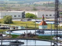 Цеху очистных сооружений канализации Омска исполняется 55 лет