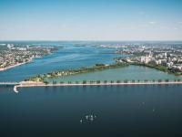«Росводоканал» реконструирует канализационный коллектор в Воронеже по японской технологии