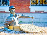 «НОВОГОР-Прикамье» совместно с властями Перми ищет пути противодействия хищению крышек люков