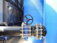 На модернизацию системы водоснабжения в г.о. Рошаль Мособласти выделено более 86 млн. руб