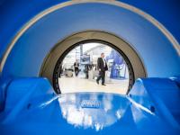 6-я Международная выставка по бестраншейным технологиям NO-DIG Москва
