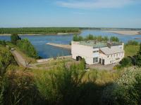 К концу 2017 года в Барнауле завершится реконструкция  2-го речного водозабора