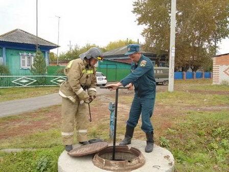 В Сланцевском районе Ленобласти ввели режим ЧС из-за незначительных проблем с водоснабжением