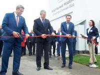 На сыроваренном заводе «Умалат» в Брянской области введены в строй современные очистные сооружения