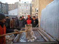В Санкт-Петербурге внедряют экологические проекты на сетях и объектах водоканала