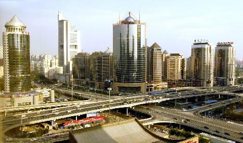 В Пекине запущены крупнейшие в Азии очистные сооружения канализации