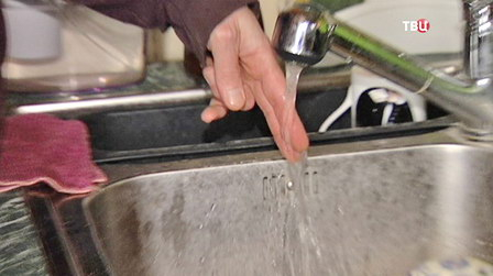 Минстрой РФ планирует отказаться от сезонных отключений горячей воды