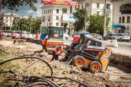 Прокуратура наказала МУП ПОВВ Челябинска за превышение сроков ремонта сетей