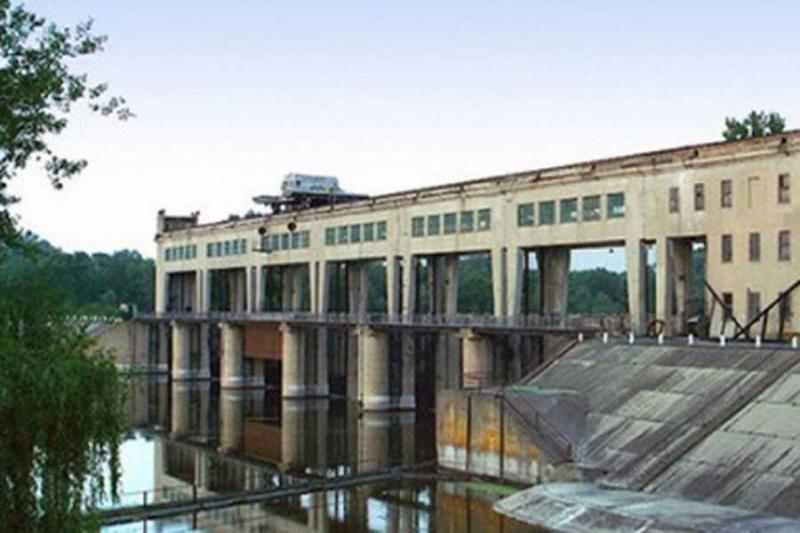 Западная фильтровальная станция прекратила поставку воды в ЛНР