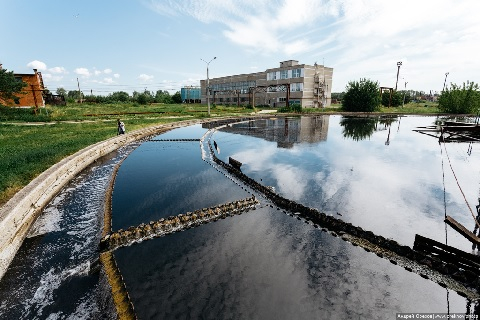 Нижегородский водоканал  вновь объявил конкурс на модернизацию аэротенков станции аэрации на Гребном канале