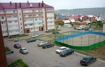 В Башкирии передают в концессию на 15 лет городские тепловые сети Октябрьского