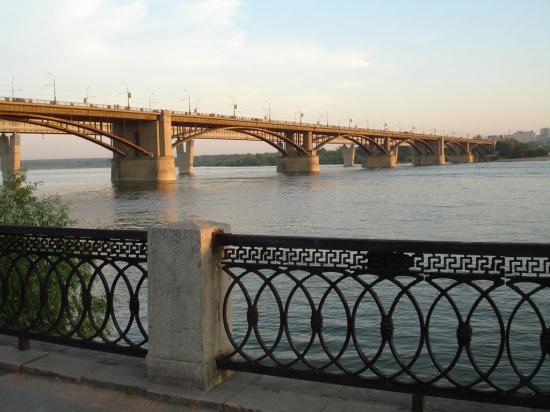 Вопрос создания единого водоканала в Новосибирской области отложен
