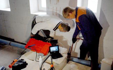 В Перми злостным должникам за воду отключают канализацию