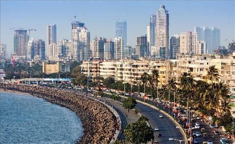 В Мумбаи до 2025 года построят семь очистных сооружений канализации
