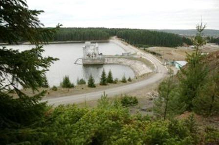 Воду для Екатеринбурга будут закачивать из Челябинской области