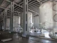 В Уфе к вводу в эксплуатацию готовятся биологические очистные сооружения компании «Башнефть»