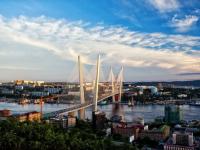Очистные сооружения канализации Владивостока: обещанного три года ждут
