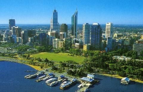 Модернизация очистных сооружений в австралийском Перте обойдется в 196 млн. долларов