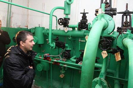 В Казани индивидуальные тепловые пункты установили на 1280 объектах