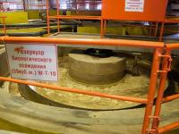 Российско-турецкий завод «Кастамону Интегрейтед Вуд Индастри» впервые представил общественности свои водоочистные сооружения