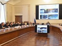Межотраслевой совет Новосибирской области подготовит предложения по корректировке инвестпрограмм ресурсоснабжающих предприятий