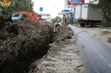 Суд оставил в силе наказание махачкалинскому «Водоканалу» за некачественную воду
