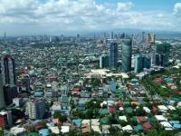 В Маниле выведены на проектную мощность очистные сооружения канализации