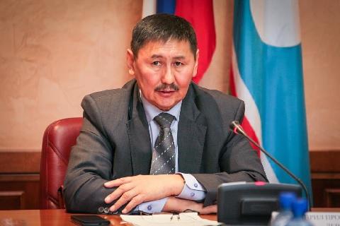 Должность генерального директора ОАО «Водоканал» г. Якутска займет бывший министр ЖКХ и энергетики Якутии