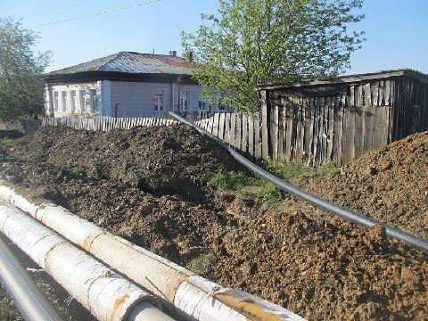 В Самарской области против глав четырех сел возбуждены уголовные дела за приемку непостроенного водопровода