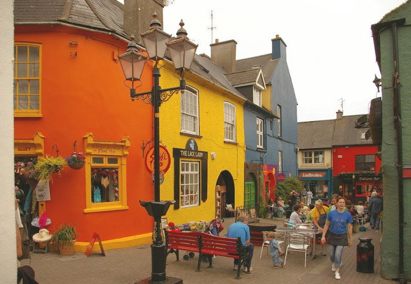 В 43 районах Ирландии сточные воды сбрасываются в водоемы без очистки